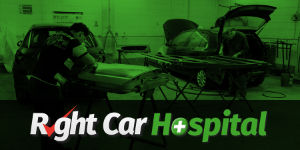 Right Car Hospital